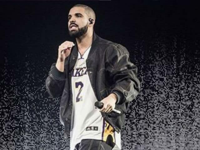 Rapper Drake 'Forced' to Postpone Shows Due to Ankle Injury