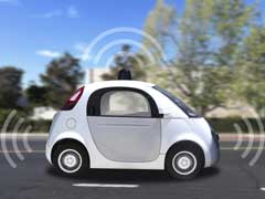 Driverless Cars Need New Regulations To Ensure Safety: Experts