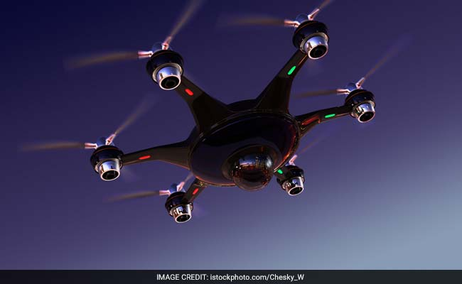 Indigo Pilot Reports Seeing 'Drone' Near Mumbai Airport