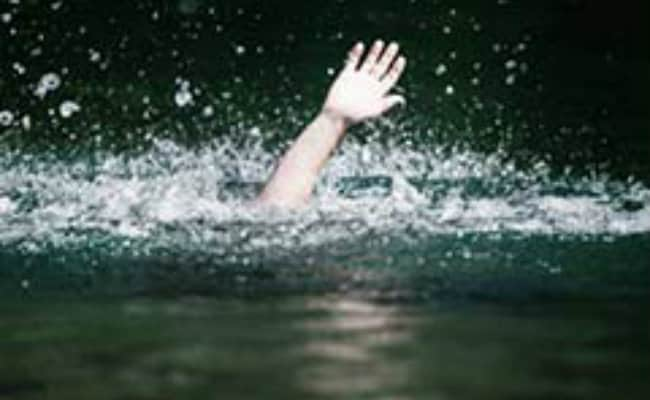 3 Girls Die After Being Washed Away By Swirling River Water In Jammu