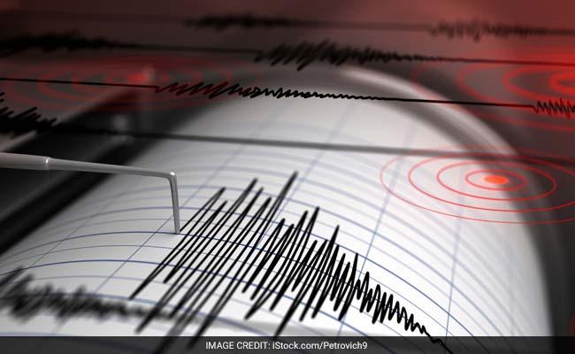5.2 Magnitude Earthquake Strikes Jammu And Kashmir Border, None Injured