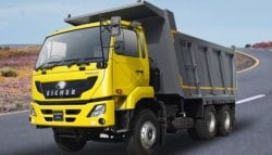 Eicher Motors' Net Profit Up By 25 Per Cent In Q1 FY2019