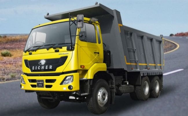edf5c3012d VE Commercial Vehicles Sales Up 14% In October