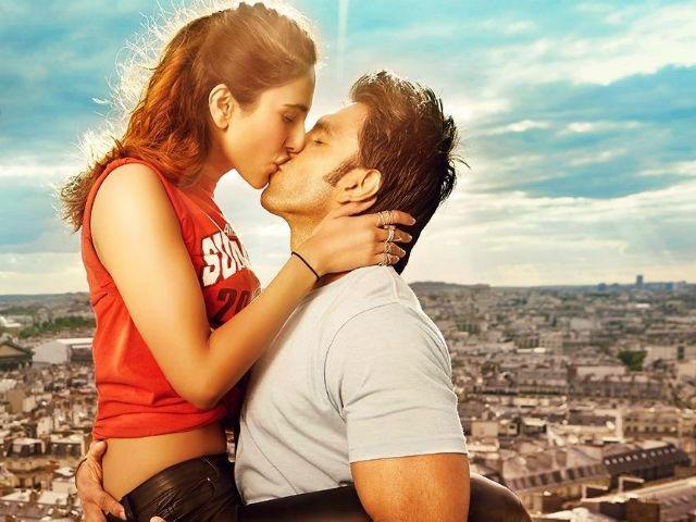 Ranveer Singh, Vaani Kapoor's Befikre Trailer to Launch at Eiffel Tower