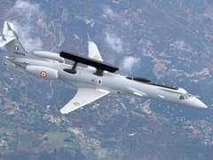Planes By Embraer, Which Says It Bribed In India, Are Key For Air Force