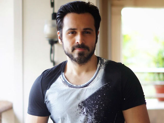 Emraan Hashmi Transforms Into The Dark Knight's Joker in a Photoshoot