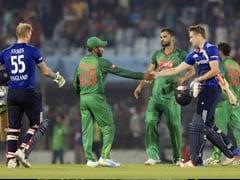 इंग्लैंड ने बांग्लादेश का 'सीरीज विजय' का अभियान थामा, 2-1 से सीरीज जीती