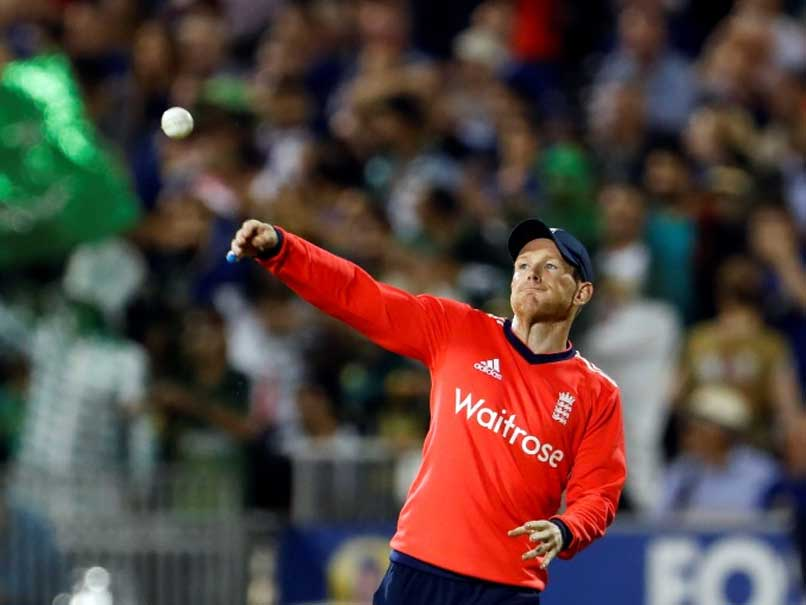 Eoin Morgan To 'Definitely' Captain England For India Series