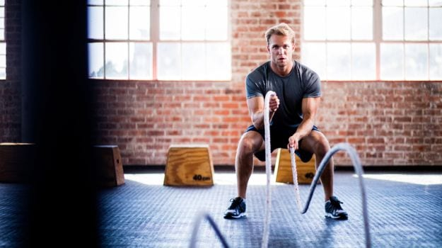 Beware Extremes: Exercise, Anger May Trigger Heart Attack