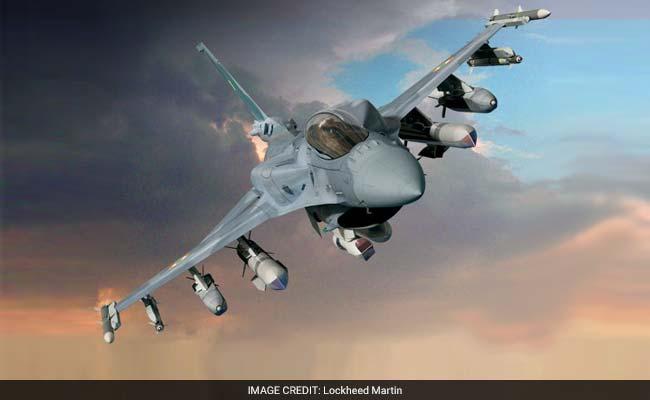 ...तो एफ-16 लड़ाकू विमान अब भारत में ही बनेंगे, लॉकहीड मार्टिन और टाटा ग्रुप के बीच हुआ करार