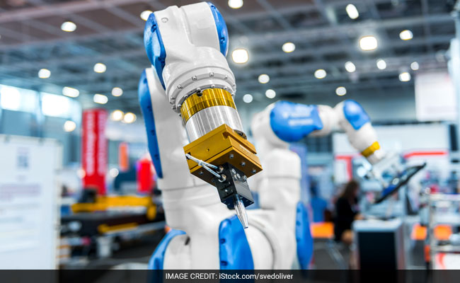 Don't Worry About Job Loss Through Automation, Government Assures