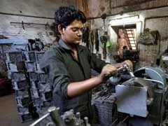 Government Suspends Release Of Factory Output Data For Second Month