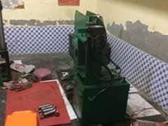 दिल्ली पुलिस ने किया 10 रुपये के नकली सिक्के बनाने की एक और फैक्ट्री का भंडाभोड़