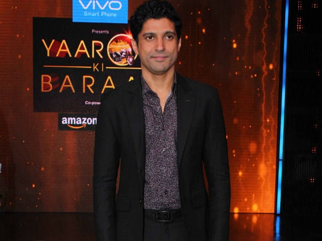 Farhan Akhtar Says, 'Rock On 2 is the Continuous Journey of Magik'