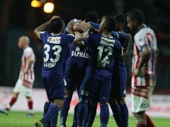 Chennaiyin FC Take on Kerala Blasters in ISL's Southern Derby