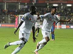 ISL 2016: FC Pune City Face Kerala Blasters in Tricky Home Clash