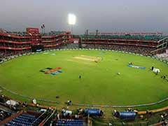 Green Court Asks Delhi Pollution Body To Look Into Waste Disposal During IPL Matches At Feroz Shah Kotla
