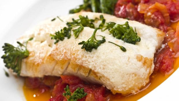 Dinner in 25 Minutes! This Main From Spain is Anything But Plain: Recipe
