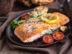 5 Health Benefits of Eating Fish, Beyond the Delicious Flavour