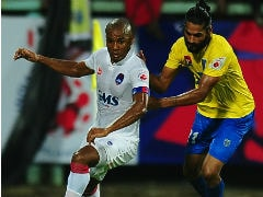 Indian Super League: Kerala Blasters, Delhi Dynamos Share Spoils After Drab Draw