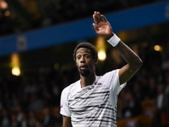 Gael Monfils Seals Maiden World Tour Finals Spot