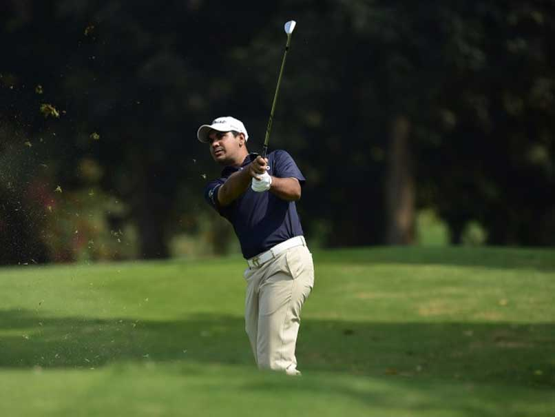 Gaganjeet Bhullar Signs Off Fifth at Indonesian Masters