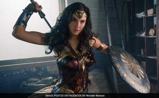 Wonder Woman, 75, Named Special UN Ambassador. But Critics Aren't Amused