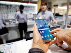 Samsung Probe Finds Battery Was Main Cause Of Note 7 Fires: Report