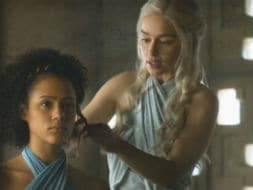 <i>Game of Thrones</i> Lacks Strong Ethnic Minority Roles, Says David Oyelowo