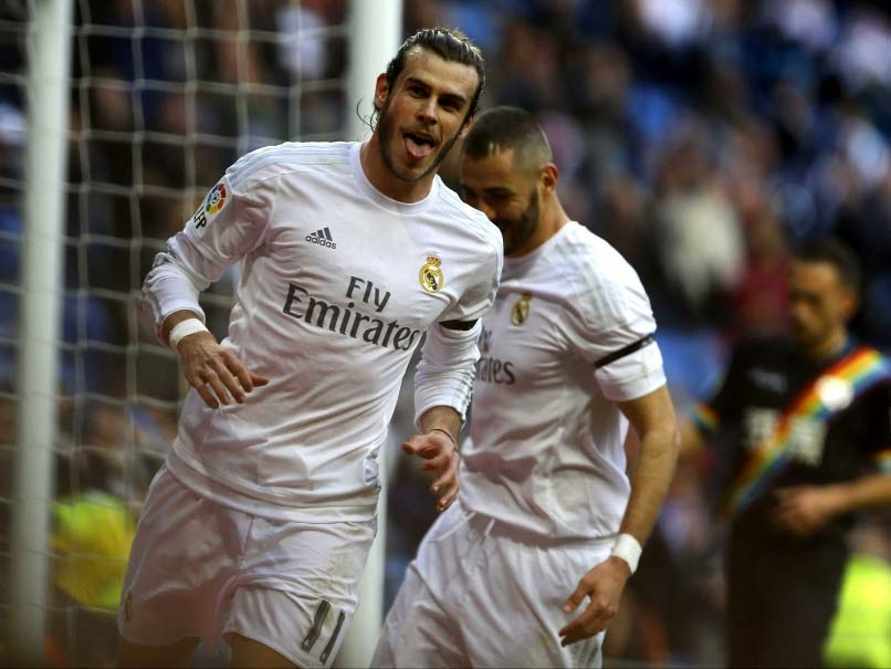 Gareth Bale to Get Over 115 mn Euros in Bumper Real Madrid Deal