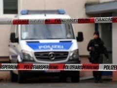 Sunken World War II Bomb Found In Germany's Financial Capital
