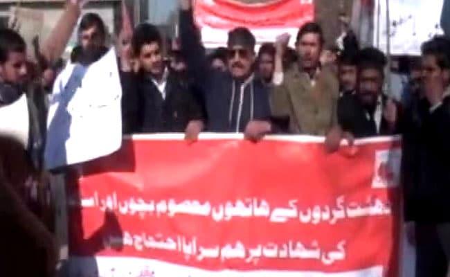 पाकिस्तान के कब्जे वाले कश्मीर में लोगों ने कहा, आतंकी कैंपों की वजह से नर्क हो गई है हमारी जिंदगी