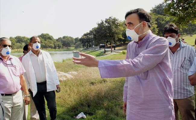 Bird Flu: Delhi's Shakti Sthal Closed; Number Of Deaths 66