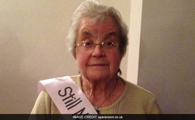 'Granny-Sitter Wanted' A Unique Ad In UK Gets Overwhelming Response