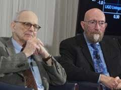 Gravitational Waves, Dark Matter Eyed For Nobel Physics Prize