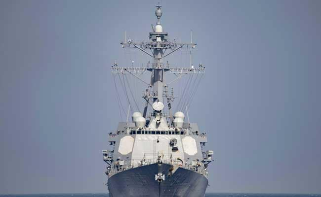 Navy Launches Tomahawk Missiles At Rebel Sites In Yemen After Attacks On U.S. Ships