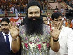 Ram Rahim Sect Objects To Statement Of Haryana Chief Minister