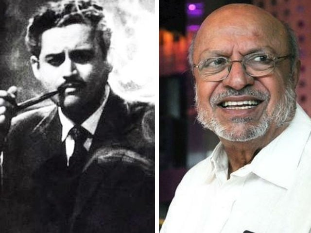 Here's How Guru Dutt Helped Cousin Shyam Benegal's Career By Not Hiring Him