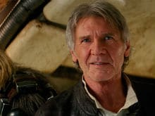 <i>Star Wars</i> Producer Fined USD 1.95 M For Harrison Ford Injury