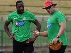 Zimbabwe Appoint Former Captain Heath Streak as Cricket Head Coach
