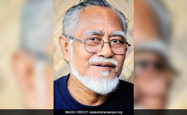 भारतीय रंगमंच के अप्रतिम निर्देशक हेस्नाम कन्हाईलाल का निधन