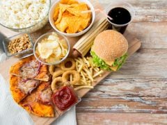 Eating High-Fat Diet May Up Colon Cancer Risk: Study