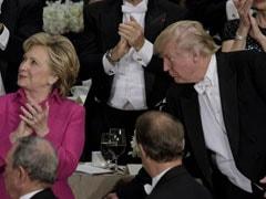 अमेरिकी राष्ट्रपति चुनाव : सोशल मीडिया पर ट्रम्प आगे, गूगल पर 44 करोड़ बार सर्च किए गए