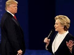 Hillary Clinton Draws Richard Nixon Parallel For Donald Trump At Wellesley Speech