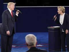Tale Of The Tape: 30 Rough Minutes Define Trump-Clinton Rematch