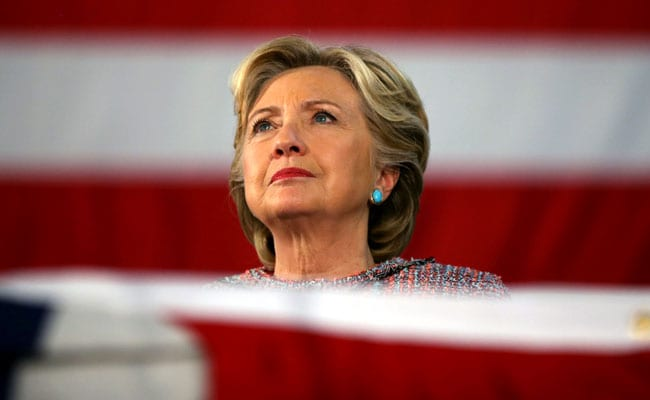 Hillary Most Experienced Presidential Candidate In US History: Expert
