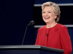 FBI Lifts Hillary Clinton Email Cloud As US Election Looms