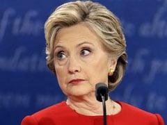 विकीलिक्स ने गोल्डमैन सैक्स को दिए गए हिलेरी क्लिंटन के भाषण जारी किए