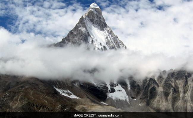 पाकिस्तान : हिमालयी क्षेत्र में एक फ्रांसीसी महिला पर्वतारोही मिली जीवित