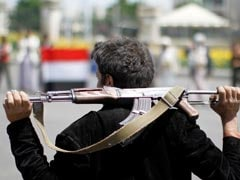 Yemen's Houthis Say Ready To Help Investigate Attacks On International Shipping